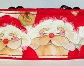 Here Comes Santa! - 2 Inch Martingale Collar-