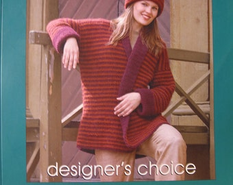 Mellow Tone Collection Designers Choice Book Seven by Elsebeth Lavold