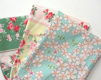 Valori Wells Assortment RP603 Cotton Fabric Remnant Pack