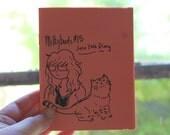 Milkyboots #15 zine