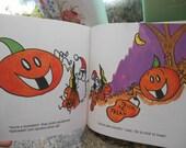 1973 How Spider Saved Halloween Scholastic SC Book By Robert Kraus
