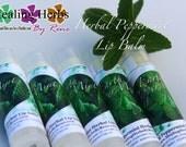 Peppermint Lip Balm Organic