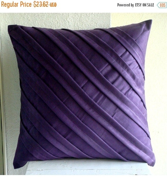 15 Year End Sale Decorative Throw Pillow Covers By