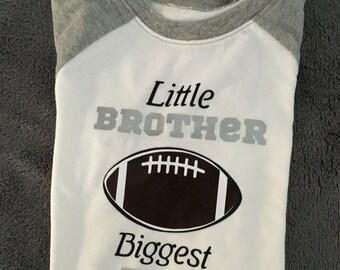 Little Brother Football Shirt