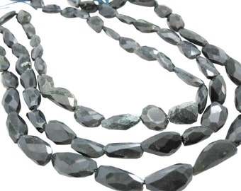 Green Jasper Beads, Green Jasper Nuggets, Green Jasper Stone, SKU 4243A