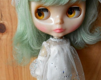 Blythe ballon dress