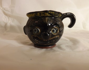 FREE SHIPPING vintage measuring cup creamer (Vault 22)