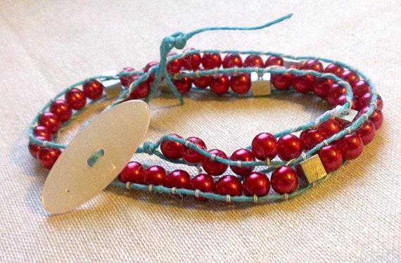Physics sciart jewelry bracelet speed of light