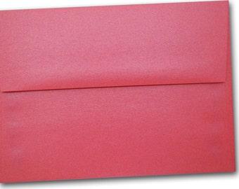 Metallic Azalea Gold A2 Envelopes - 25 pack