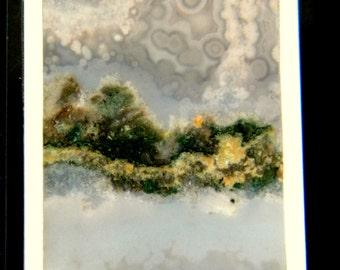 """Landscape """"picture stone"""""""