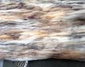 2.5 oz Art Batt- Birch Bark