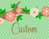 HOLD for Linda R - 2 Custom Throw Pillow Covers