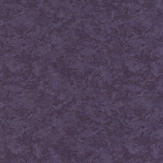 Dark Purple The Potting Shed Fabric Moda Holly Taylor