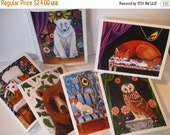 Note Cards-Animal Series set of 6