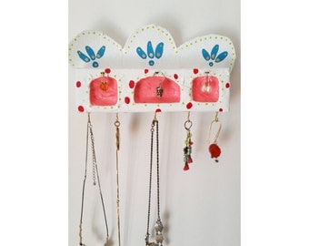 Shrine Jewelry Holder (no.4)