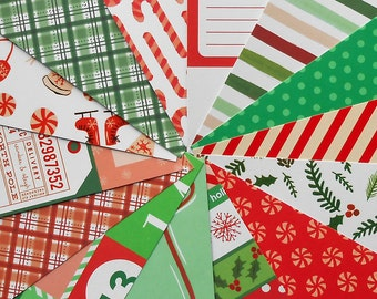 Image result for DCWV Hand-Painted Christmas stack