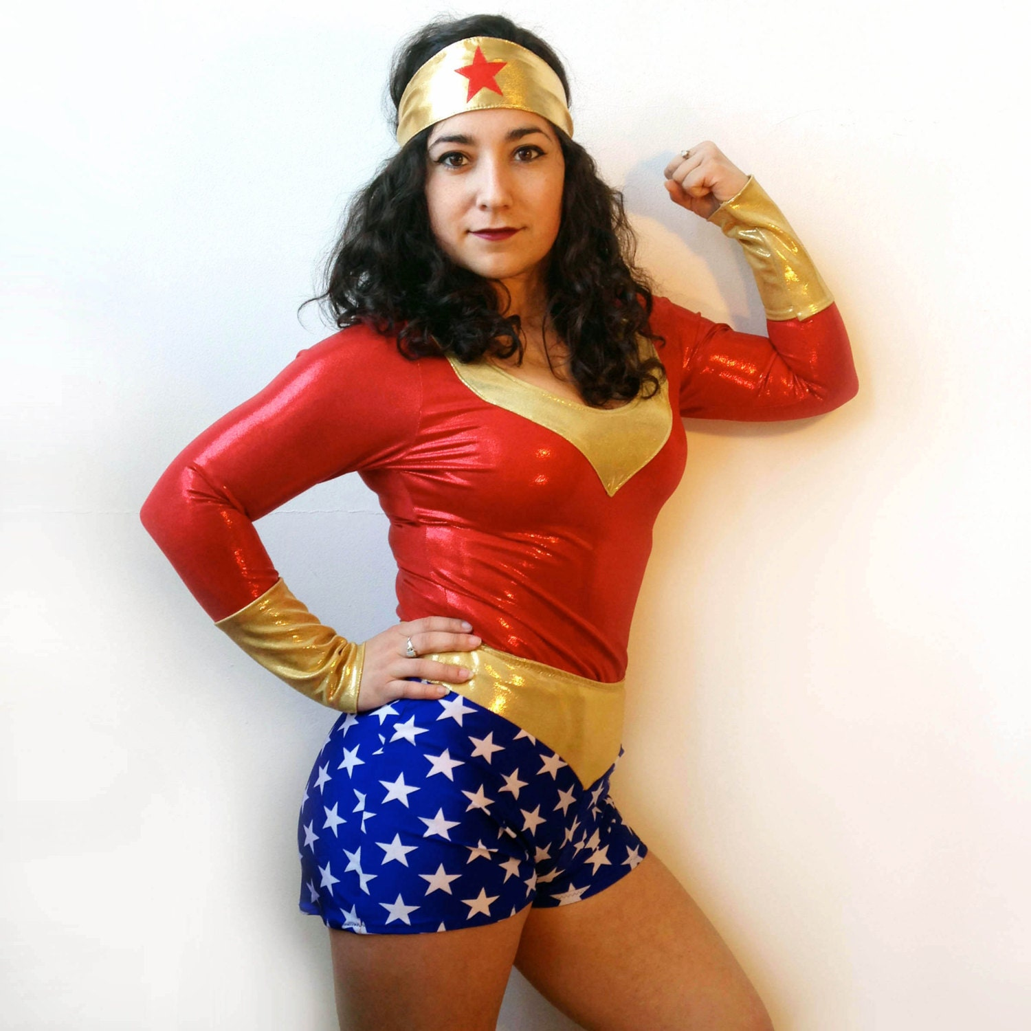 Find great deals on eBay for Wonder Woman Shorts in Girls Theater and Reenactment Costumes. Shop with confidence.