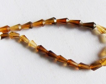 Petro Tourmaline bead- last strand