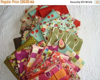SALE Avant Garden by Momo for Moda Fat Quarter set