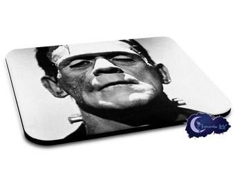 Frankenstein's Monster - Halloween Mousepad