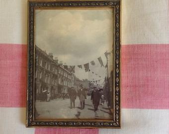 Vintage Edwardian Photograph