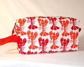 Lobster Bake Project Bag