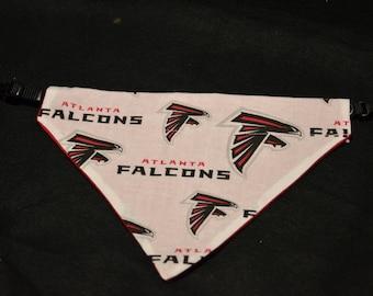 Atlanta Falcons Bandana Collar Cover