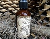 Rita's Poire Vera Kitch'n Witch'n Spiritual Mist Sprays, Wisdom, Luv, Healing, Protection