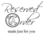 Reserved Listing - Set of 4 Premium Full Color Caricature