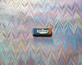 Papel marmolado,   cm 50 X 70  - 870