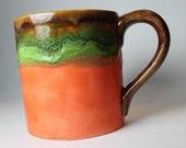 classic - coffee mug - Walk in the Woods