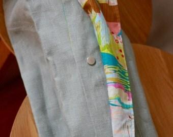 Yoga bag - Wonderland #5 of 7