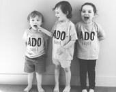 ADO-rable t-shirt