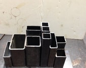 custom steel organizer for Ira