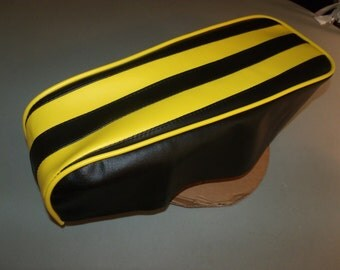 Doodle Bug DB30 Striped Seat Upholstery
