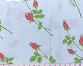 Vintage Roses Pillowcase