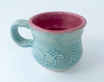 Aqua Mug A-MU04-16