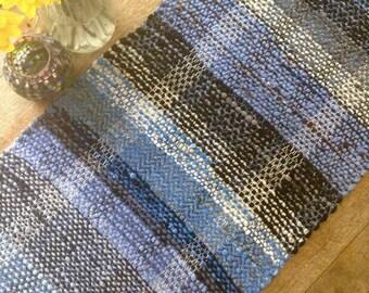Table Runner, Handwoven, Cotton,