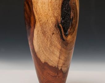 Beautiful Multi-toned Maple Vase