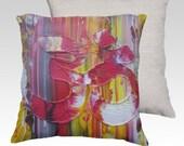 Om Pillow Cover