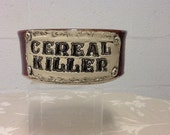 Cereal Killer Bowl III