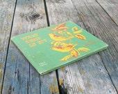 Vintage book What Bird Is It? by Anna Pistorius 1945