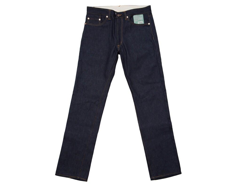 "QMC ""The Norman Selby"" American Denim Jean"