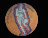 1980 Summer Olympic Games Basketball Patch- Vintage 80s Patch- USA Basketball- Coca Cola Minute Maid- Iron On Patch- Vintage Patch Applique