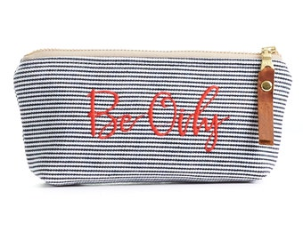 Be Oily Essential Oils Pouch with Waterproof Liner