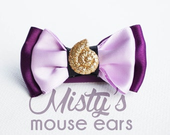 Inspired Ursala Slider Bow for Magicband