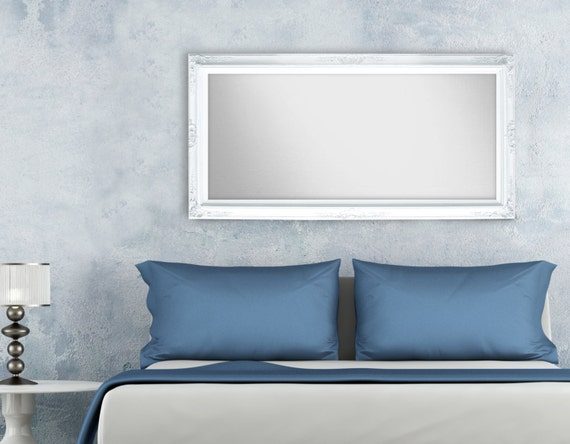 Bedroom mirror extra large for sale 56x 32 bedroom for Large bedroom mirrors for sale