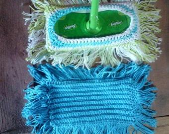 Crochet Swiffer Etsy