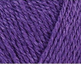 297889 E728-3720  Red Heart Soft Yarn - Lavendar