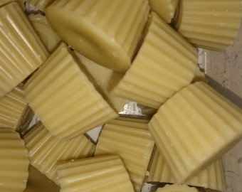 Chocca Mocha highly scented Eco soy wax tart melt